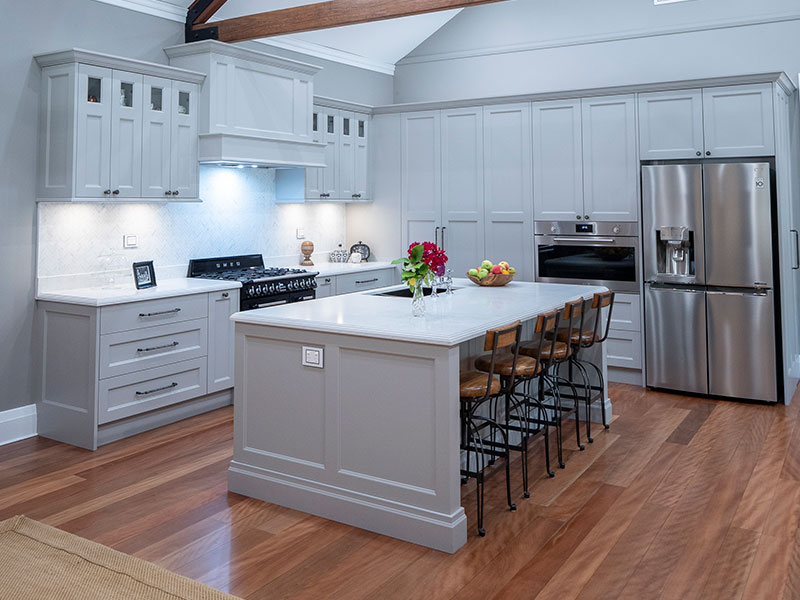 Highland kitchens - Hampton Kitchen