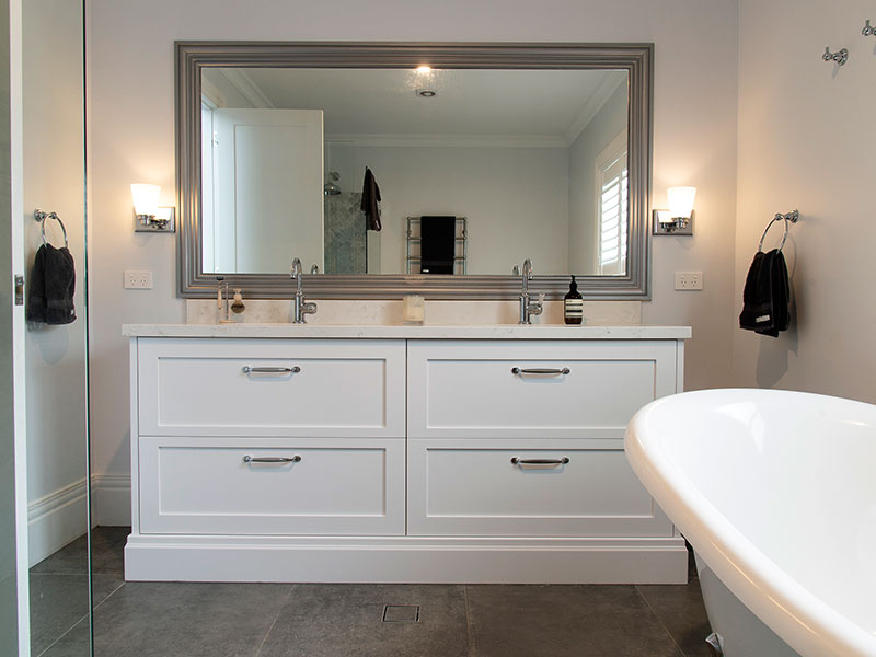 Highland kitchens - Laundries, Bathrooms and other roomss