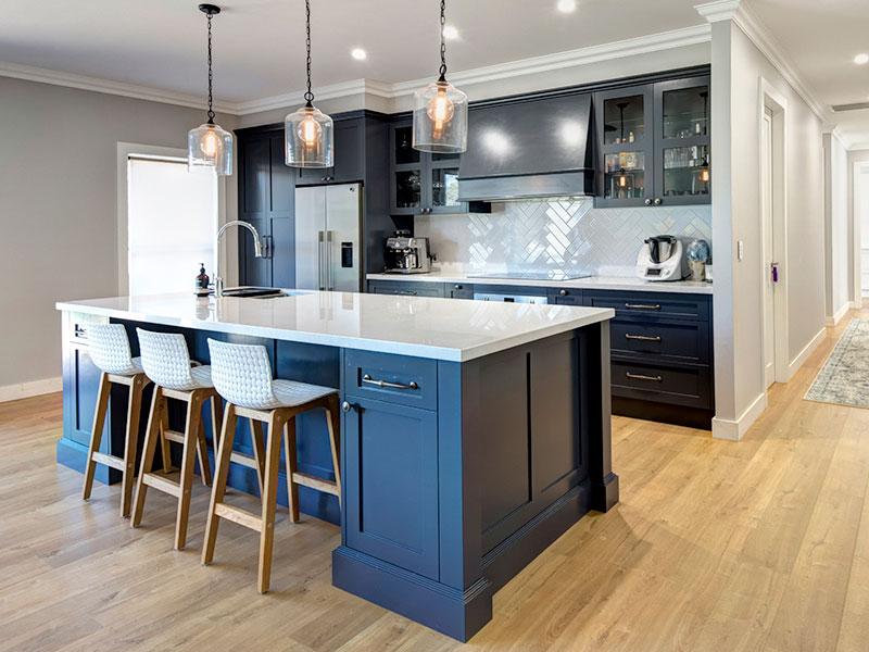 Highland kitchens - Traditional Kitchen