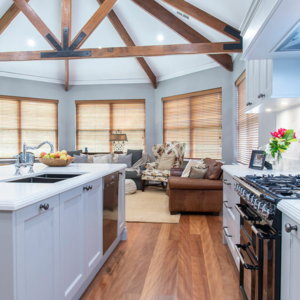 Highland Kitchens - Country Style