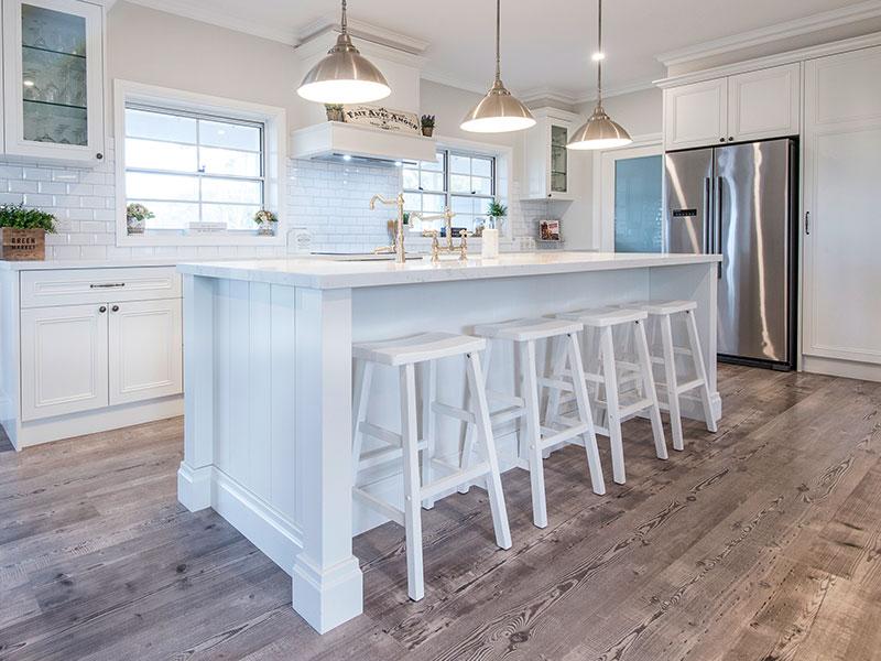 Highland kitchens - Provincial Kitchen