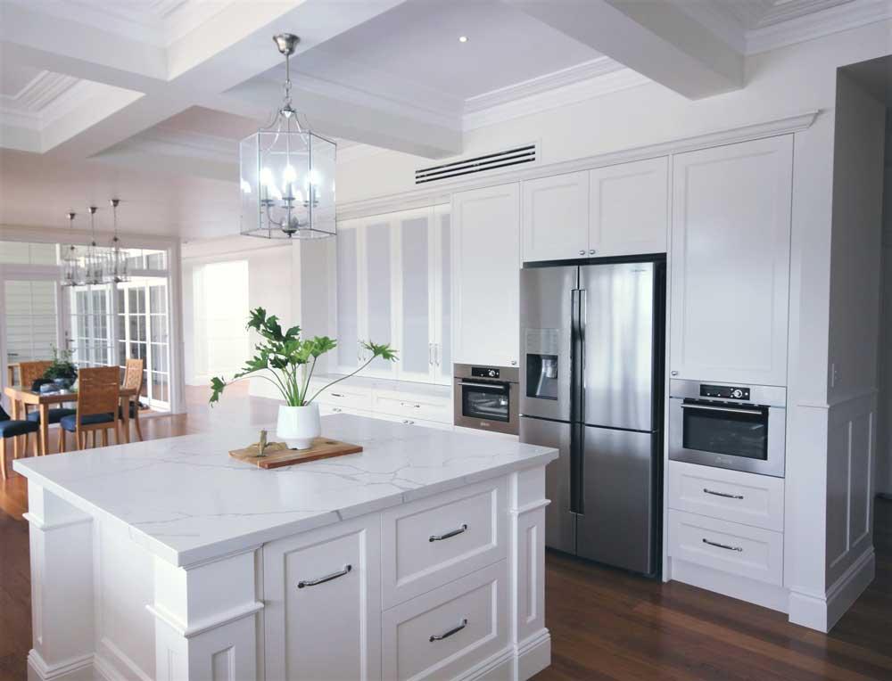 Hampton By Highland Kitchens